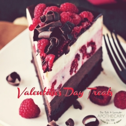 DIY Valentine's Day Sweets
